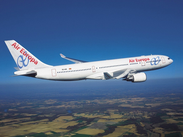 Air europa obtiene el sello de calidad madrid excelente for Air europa oficinas en madrid