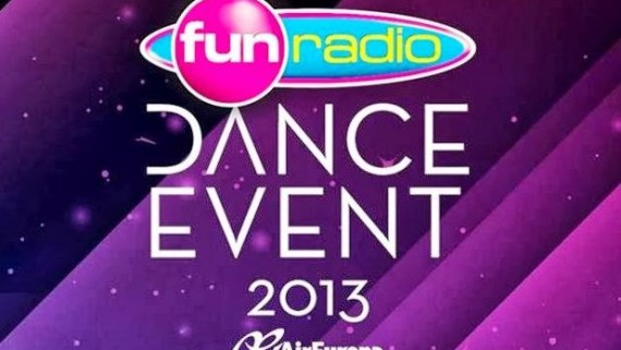 Fun Radio Dance Event Air Europa