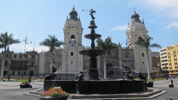 Billete996-Lima el rincon de Peru por descubrir