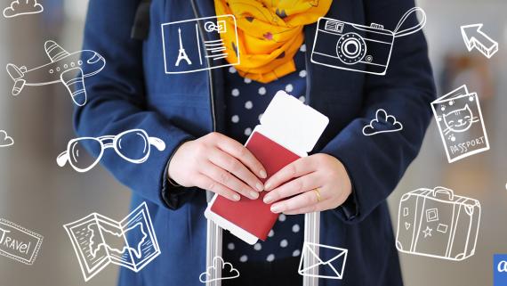 tarjeta de embarque, air europa, check in online, reserva asiento