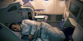 clase business, primera clase air europa