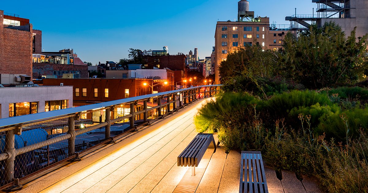 meatpacking, high line, nueva york, manhattan