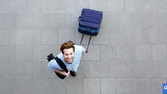 tarifa lite, tarifa sin equipaje, air europa