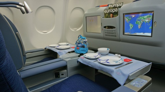 Air Europa Business