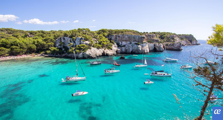 Menorca, Baleares