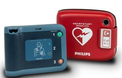 Desfibriladores Philips