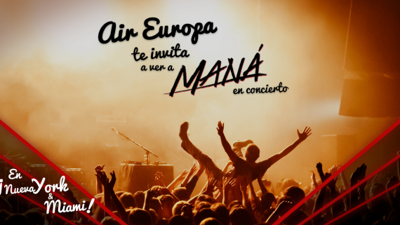 concierto mana, sorteo, meet and greet,