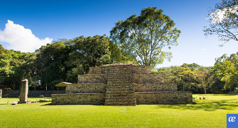 Copán Ruinas, Honduras, San Pedro Sula
