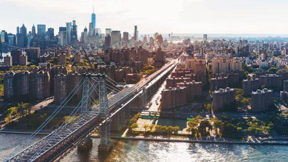 Williamsburg bridge, puente de Willliamsburg, nueva york, brookling