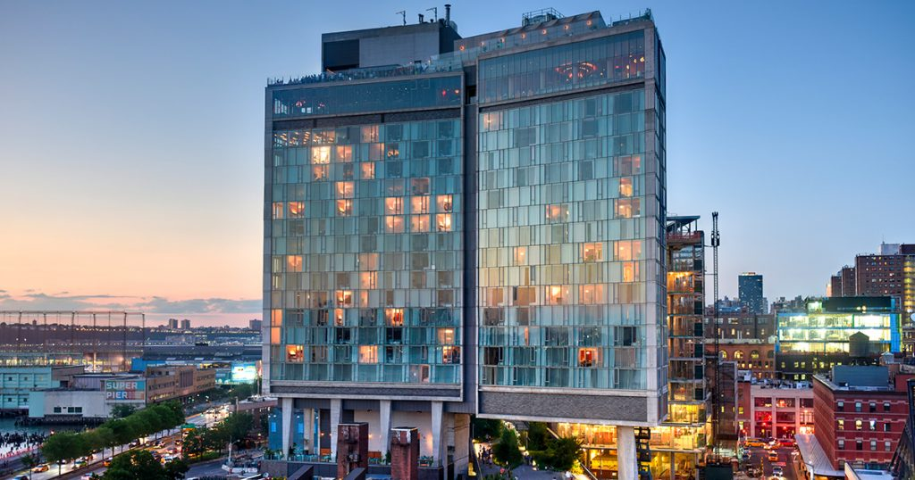 meatpacking hotels, chelsea market, new york, nueva york, manhattan hotel, top roof meatpacking