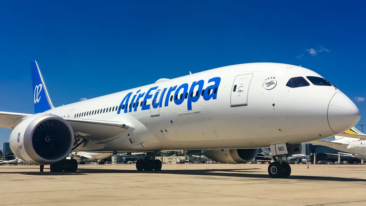 What is the Dreamliner effect? - Air Europa Blog