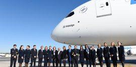 juan jose hidalgo, air europa, boeing, 787, dreamliner, efecto dreamliner