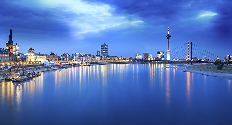 Berlin DГјsseldorf