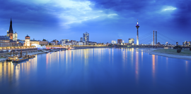 Düsseldorf, Alemania