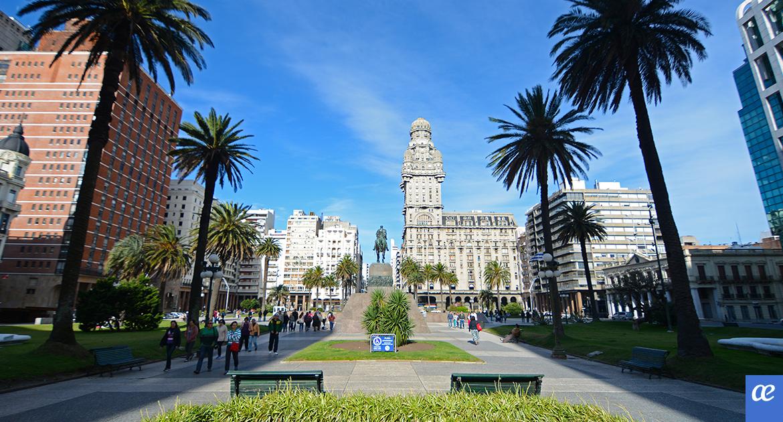 Uruguay, Montevideo, Mario Benedetti