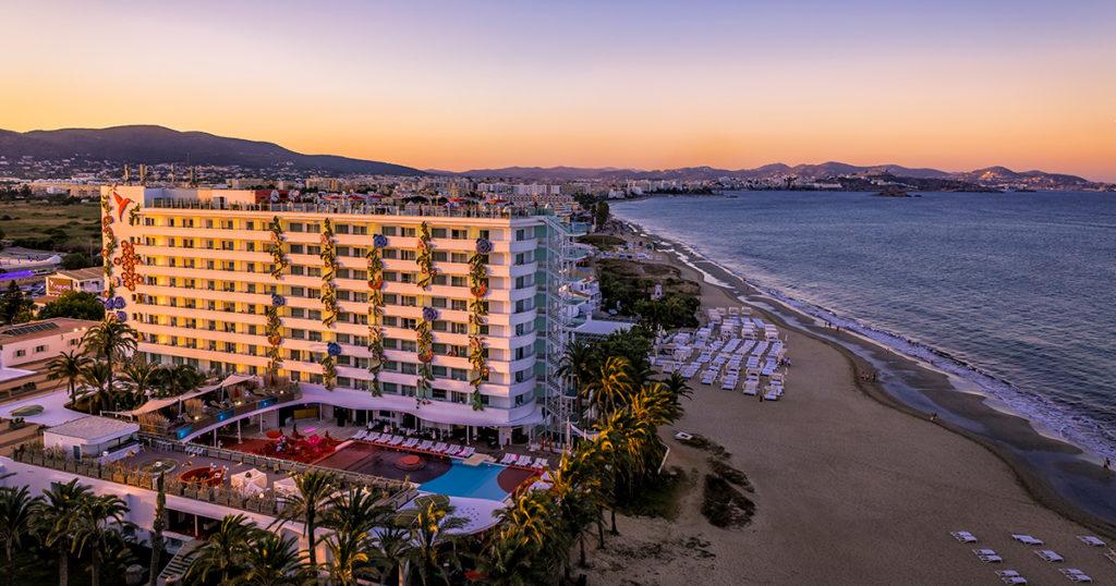 Ibiza, UshuaÏa