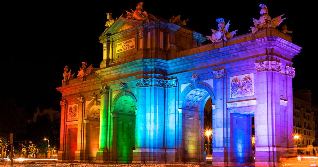 Madrid, Día del Orgullo