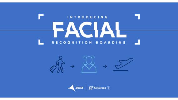 facial recognition boarding, biometric boarding