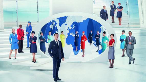 SkyTeam, Air Europa, Aniversario, Alianzas, 19 años