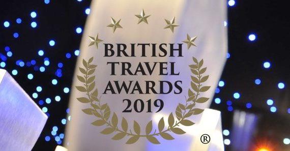 British Travel Awards
