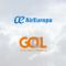 código compartido, gol, alianzas, brasil
