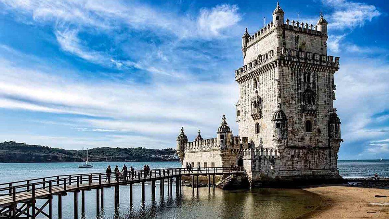 Viaje a Lisboa - Torre de Belem