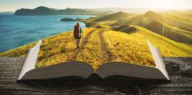 libros que te hacen viajar