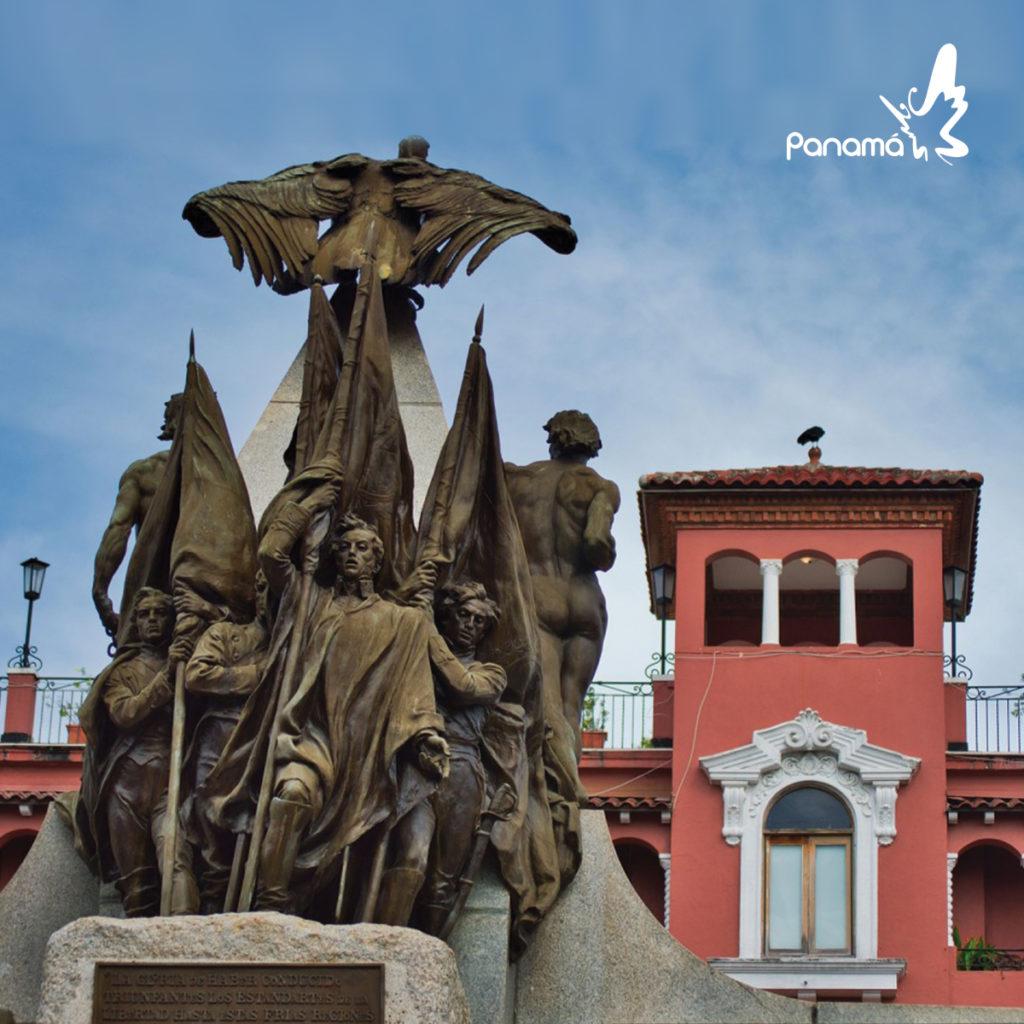 AirEuropa_Panamá, Lo mejor de la Ciudad Vieja Panamá
