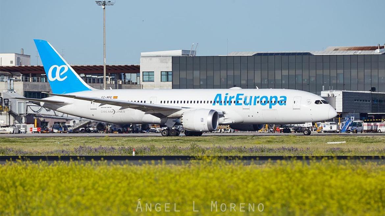 AirEuropa_Sostenibilidad