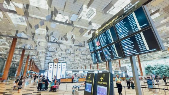 Los 5 aeropuertos más curiosos del mundo