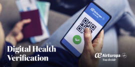 digital health verification