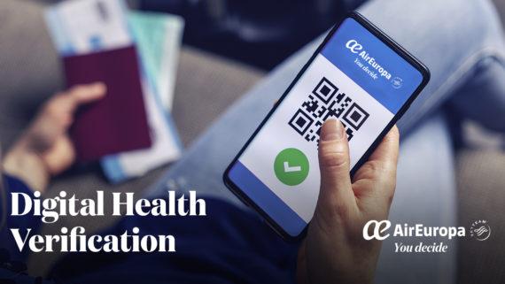 digital health verification